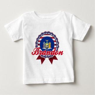 Brandon, NY Tshirt