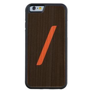 "Brandon ""Slash"" Jones – iPhone Case Carved® Cherry iPhone 6 Bumper Case"