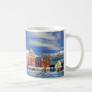 Brandon, Vermont Coffee Mug
