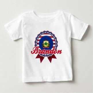 Brandon, VT T Shirts