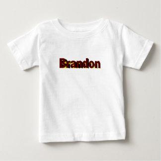 Brandon's clothing shirts