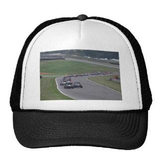 Brands Hatch Trucker Hat