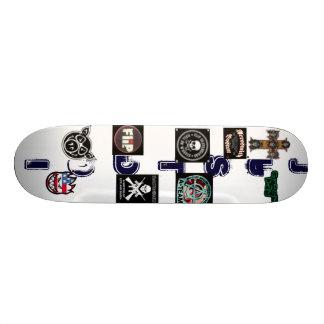 brandy board skate board decks