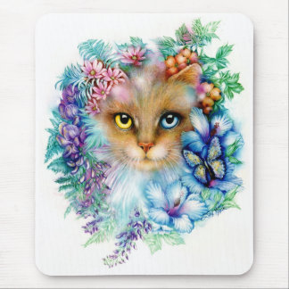 brandy mouse pad