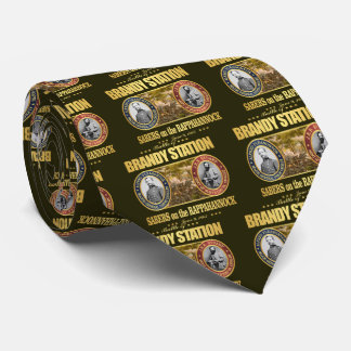 Brandy Station (FH2) Neck Tie