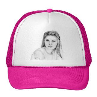 Brandy Trucker Hat