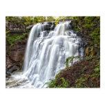 Brandywine baja postal del parque nacional de Cuya
