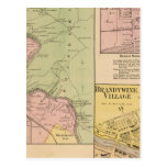 Brandywine Banks Postcard