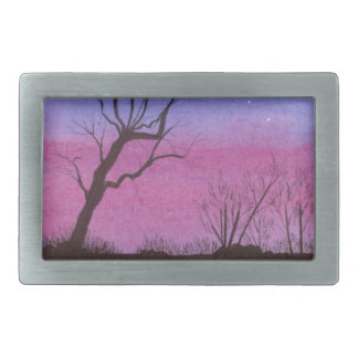 Brandywine Evening Belt Buckle