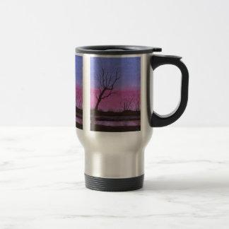 Brandywine Evening Travel Mug