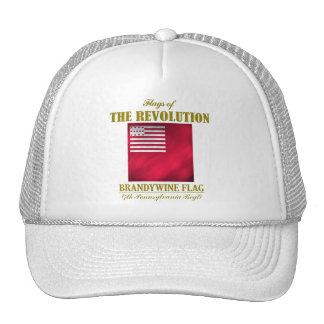 Brandywine Flag (FR) Trucker Hat