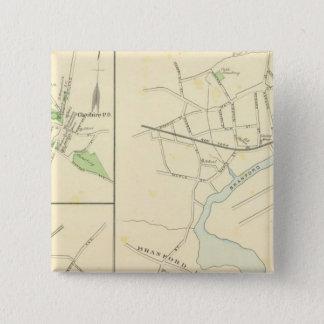 Branford, Cheshire, N Haven Button