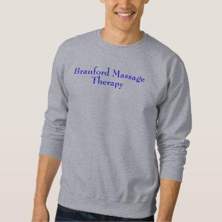 Branford Massage, Therapy Sweatshirt