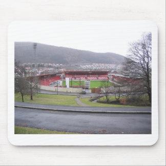 Brann Stadion Mouse Pads
