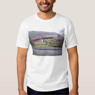 Brann Stadion Remera