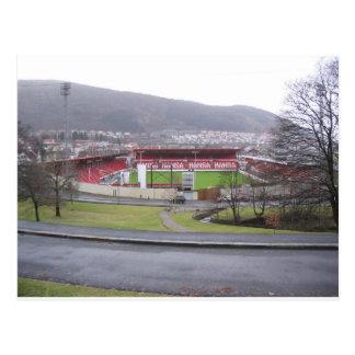 Brann Stadion Tarjetas Postales