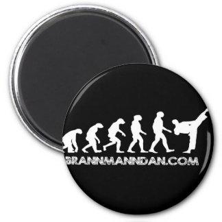Brannmanndan Products Fridge Magnet