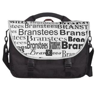 Brans Tees Bag For Laptop