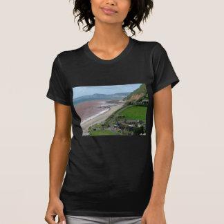 Branscombe Beach T-Shirt