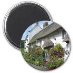 Branscombe Village Devon Magnets