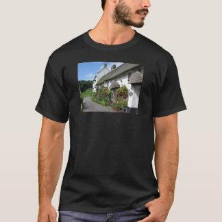 Branscombe Village Devon T-Shirt