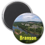 branson, magnet, fridge, magnets, kitchen,