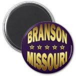 BRANSON, MISSOURI MAGNETS