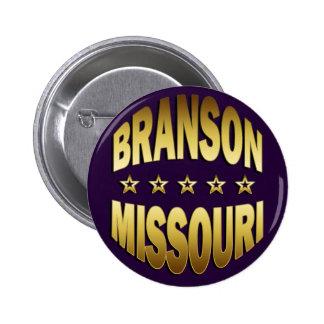 BRANSON MISSOURI PIN