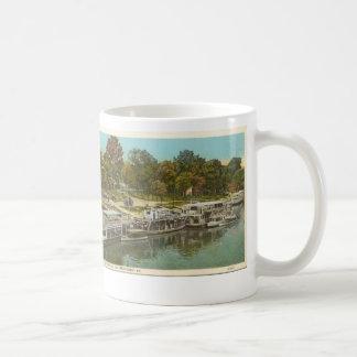 Branson The Way It Was Coffee Mug