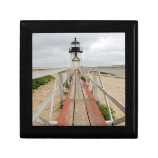 Brant Point Lighthouse Jewelry Boxes