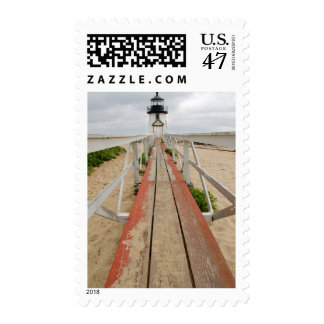 Brant Point Lighthouse Postage