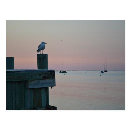 Brant Point Postcard