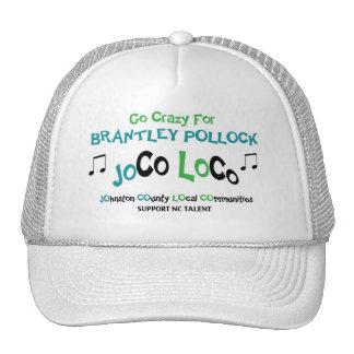 BRANTLEY: Cap Hat