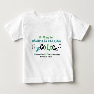 BRANTLEY: Toddler T-Shirt