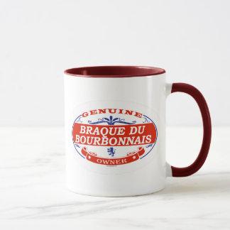 Braque Du Bourbonnais  Mug
