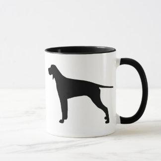 Braque Saint Germain Mug
