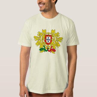Brasão de armas de Portugal Shirt