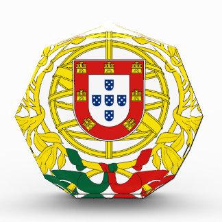 Brasão de Armas (escudo de armas) de Portugal