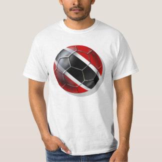 Brasil 2014 Trinidad and Tobago Soca Warriors T-Shirt