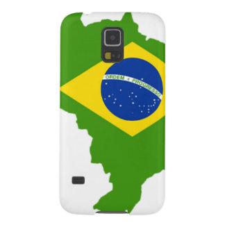 Brasil bandera Brazil