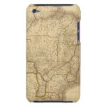 Brasil Barely There iPod Cover