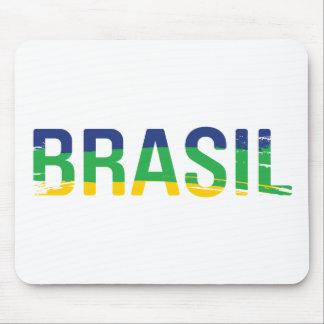 Brasil - Brazil Mouse Pad