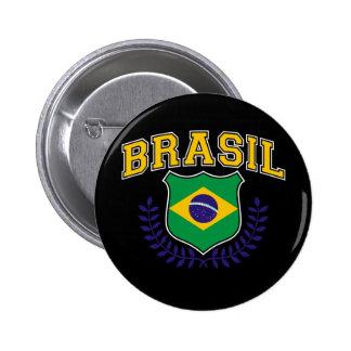 Brasil. Button
