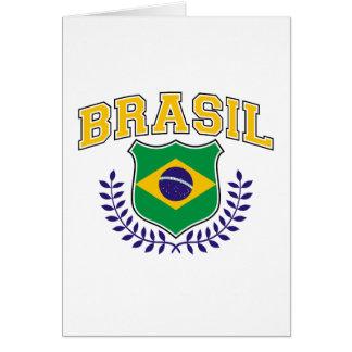 Brasil Card