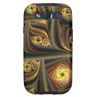 Brasil Case-Mate Case Galaxy SIII Cases