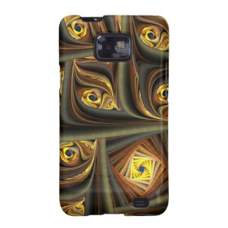 Brasil Case-Mate Case Samsung Galaxy SII Cover