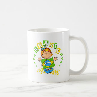 Brasil Coffee Mug