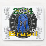 BRASIL DREAM CATCHER CUSTOMMIZABLE PRODUCTS MOUSE PAD