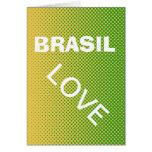 Brasil Felicitaciones