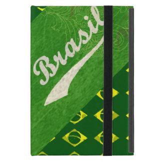 brasil, flags iPad mini covers